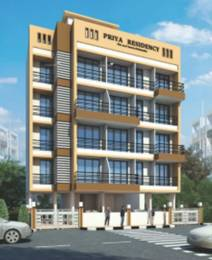 650 sqft, 1 bhk BuilderFloor in Builder Project Kamothe, Mumbai at Rs. 45.0000 Lacs
