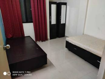 1010 sqft, 1 bhk Apartment in Ramesh Hermes Heritage Phase 1 Yerawada, Pune at Rs. 87.0000 Lacs
