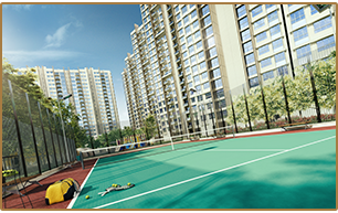 1625 sqft, 3 bhk Apartment in Shapoorji Pallonji Vicinia Powai, Mumbai at Rs. 2.6500 Cr