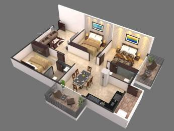 1210 sqft, 2 bhk Apartment in Indes Willow Park Horamavu, Bangalore at Rs. 51.0000 Lacs