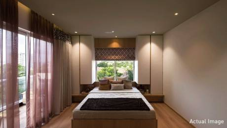 1079 sqft, 3 bhk Apartment in Mantra 99 Riverfront Baner, Pune at Rs. 92.5000 Lacs