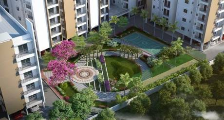 1210 sqft, 2 bhk Apartment in Builder Project Isnapur, Hyderabad at Rs. 36.3000 Lacs