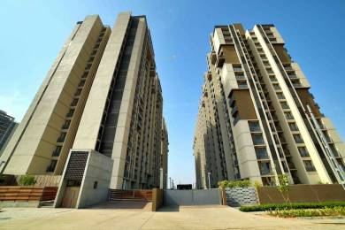 1140 sqft, 1 bhk Apartment in Goyal Orchid Greenfield Shela, Ahmedabad at Rs. 50.0000 Lacs
