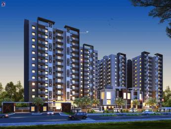 1261 sqft, 1 bhk Apartment in Sri Sai Jewel Heights Kukatpally, Hyderabad at Rs. 73.0000 Lacs