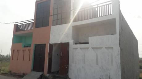 540 sqft, 2 bhk Villa in Builder Project Sector 102, Noida at Rs. 14.5000 Lacs