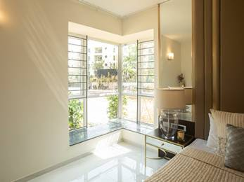 1110 sqft, 2 bhk Apartment in Builder Project Alandur, Chennai at Rs. 99.0000 Lacs