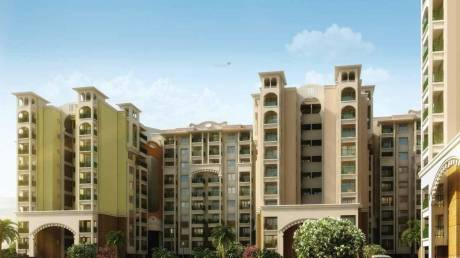 1360 sqft, 2 bhk Apartment in Builder Project Singanallur, Coimbatore at Rs. 82.1600 Lacs