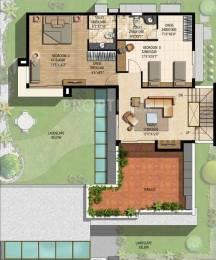 2610 sqft, 3 bhk Villa in Sterling Villa Grande Sai Baba Ashram, Bangalore at Rs. 3.1000 Cr