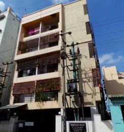 960 sqft, 2 bhk Apartment in Reputed Heritage Pride Banaswadi, Bangalore at Rs. 42.0000 Lacs