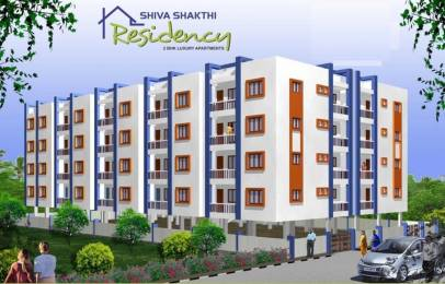 1350 sqft, 3 bhk Apartment in Reputed Om Shiva Residency JP Nagar Phase 5, Bangalore at Rs. 80.0000 Lacs
