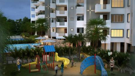 1002 sqft, 2 bhk Apartment in Mahaveer Trident Begur, Bangalore at Rs. 48.8700 Lacs