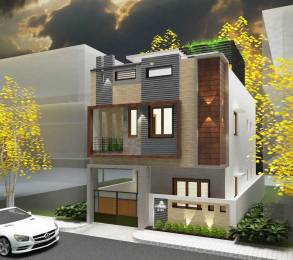 1900 sqft, 3 bhk IndependentHouse in Builder Project Hennur, Bangalore at Rs. 83.0000 Lacs