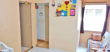 610 sqft, 1 bhk Apartment in Bakeri Sakshat Apartments Vejalpur, Ahmedabad at Rs. 22.5000 Lacs