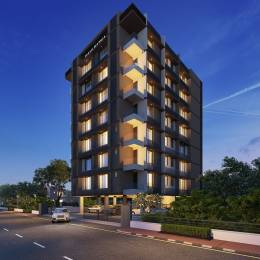 2160 sqft, 3 bhk Apartment in Magna Maniratna Paldi, Ahmedabad at Rs. 1.3000 Cr