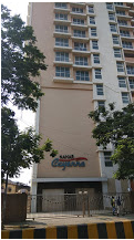 1045 sqft, 1 bhk Apartment in Nahar Cayenne Powai, Mumbai at Rs. 1.8500 Cr