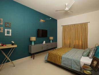 1078 sqft, 1 bhk Apartment in Builder Project Ambattur, Chennai at Rs. 46.0000 Lacs