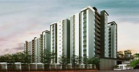 1540 sqft, 2 bhk Apartment in Builder Project Adambakkam, Chennai at Rs. 1.1620 Cr