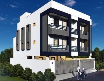 872 sqft, 2 bhk Apartment in Builder Project Perambur, Chennai at Rs. 47.0000 Lacs