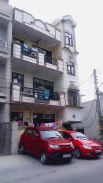 1100 sqft, 2 bhk IndependentHouse in Builder Project Vaishali, Ghaziabad at Rs. 1.4000 Cr