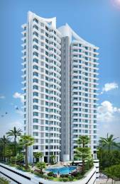 1235 sqft, 3 bhk Apartment in Rizvi Cedar Malad East, Mumbai at Rs. 1.5000 Cr