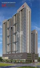 900 sqft, 2 bhk IndependentHouse in UK Iridium Kandivali East, Mumbai at Rs. 1.0000 Cr