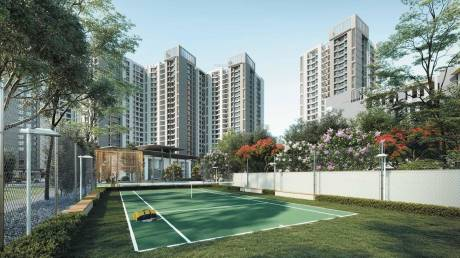 800 sqft, 3 bhk Apartment in Godrej Nirvaan Kalyan West, Mumbai at Rs. 69.9000 Lacs