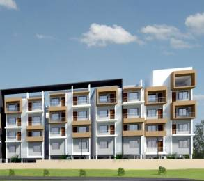 1144 sqft, 2 bhk Apartment in Pyramid Bilberry Jakkur, Bangalore at Rs. 45.1880 Lacs