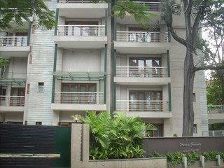 3933 sqft, 3 bhk Apartment in Purva Purva Grande Ashok Nagar, Bangalore at Rs. 8.9000 Cr