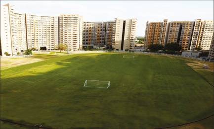 1850 sqft, 2 bhk Apartment in Adani The Meadows Near Vaishno Devi Circle On SG Highway, Ahmedabad at Rs. 75.0000 Lacs