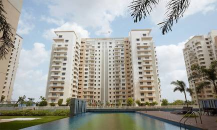 3780 sqft, 3 bhk Apartment in Adani Water Lily Near Vaishno Devi Circle On SG Highway, Ahmedabad at Rs. 1.9800 Cr