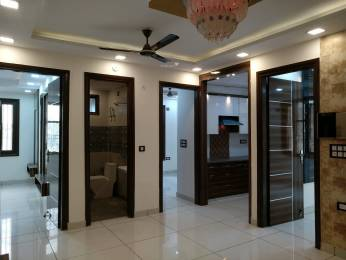 900 sqft, 3 bhk Apartment in Builder Project Burari, Delhi at Rs. 42.0000 Lacs