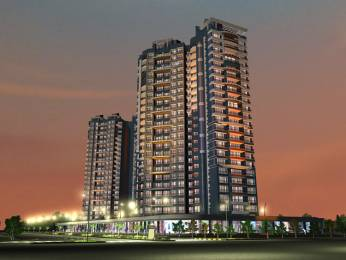 1640 sqft, 4 bhk Apartment in Akshar Shreeji Heights Seawoods, Mumbai at Rs. 5.6000 Cr
