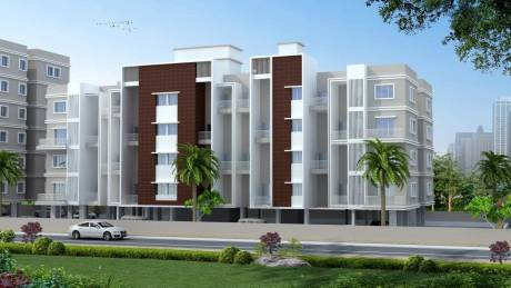 587 sqft, 1 bhk Apartment in Anmol Residency Lohegaon, Pune at Rs. 31.5000 Lacs