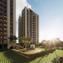 1450 sqft, 3 bhk Apartment in Kavisha Panorama Bopal, Ahmedabad at Rs. 40.6000 Lacs