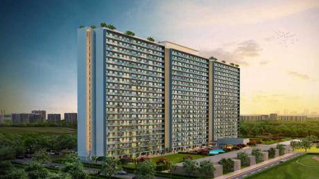 975 sqft, 1 bhk Apartment in Builder Project Jaypee Greens, Greater Noida at Rs. 70.0000 Lacs