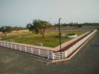 1400 sqft, Plot in Builder Project Thiruporur, Chennai at Rs. 17.5000 Lacs