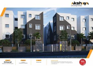 461 sqft, 1 bhk Apartment in Builder Project Thiruporur, Chennai at Rs. 15.0000 Lacs