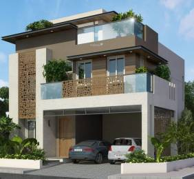 1607 sqft, 3 bhk IndependentHouse in Builder Project Arjunamedu, Chennai at Rs. 1.0600 Cr