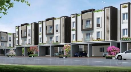 1033 sqft, 2 bhk Apartment in Agni Bala Raga Ambattur, Chennai at Rs. 60.0000 Lacs