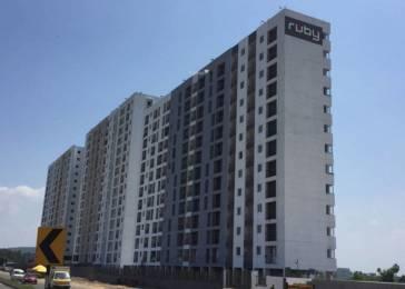 1101 sqft, 2 bhk Apartment in Ruby Landmark Vandalur, Chennai at Rs. 43.4895 Lacs