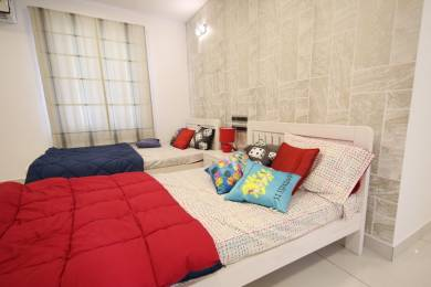 692 sqft, 1 bhk Apartment in Alliance Orchid Springs Korattur, Chennai at Rs. 54.0000 Lacs