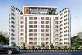 1147 sqft, 1 bhk Apartment in DRA Tuxedo Velachery, Chennai at Rs. 1.0000 Cr