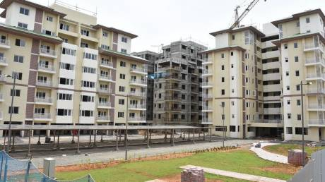 520 sqft, 1 bhk Apartment in Mahindra Aqualily Singaperumal Koil, Chennai at Rs. 29.8631 Lacs