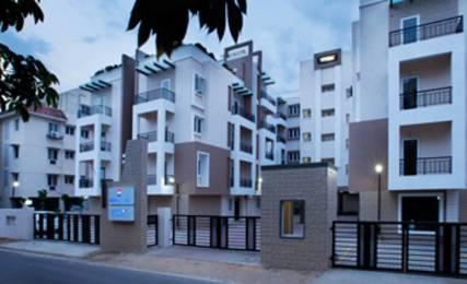430 sqft, 1 bhk Apartment in Doshi Etopia II Perungudi, Chennai at Rs. 35.0725 Lacs
