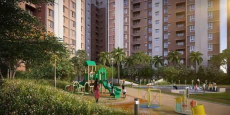 1130 sqft, 3 bhk Apartment in DTC Southern Heights Joka, Kolkata at Rs. 39.0980 Lacs