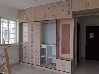 1795 sqft, 3 bhk Apartment in Purva Sunflower Rajajinagar, Bangalore at Rs. 45000