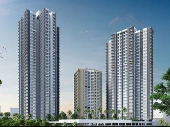 2578 sqft, 5 bhk Apartment in Builder Project Goregaon West, Mumbai at Rs. 4.8000 Cr