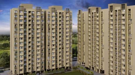 925 sqft, 2 bhk Apartment in Goyal Aakash Residency Shela, Ahmedabad at Rs. 14000