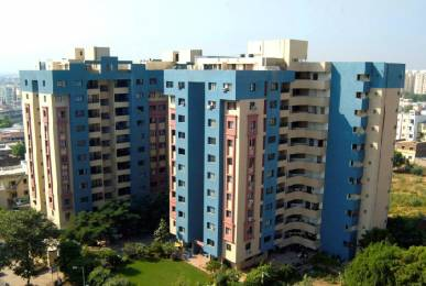 1080 sqft, 2 bhk Apartment in Builder Project Jodhpur, Ahmedabad at Rs. 60.0000 Lacs