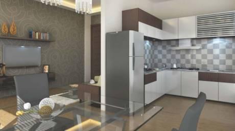 1133 sqft, 2 bhk Apartment in Ganesh Malabar County Near Nirma University On SG Highway, Ahmedabad at Rs. 46.0000 Lacs